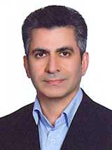 حامد مظاهریان Municipality of Tehran, Human Resource Deputy